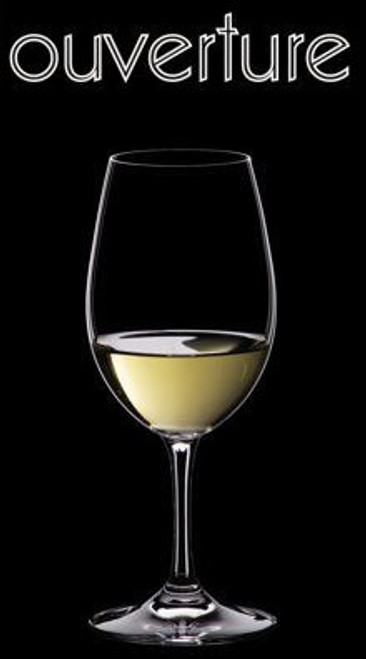 Riedel Ouverture White Wine Glass