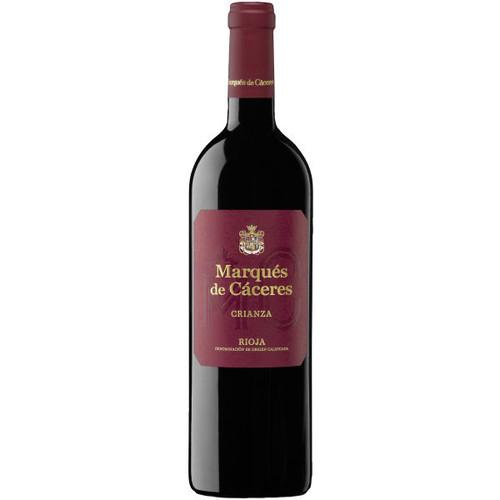 Marques De Caceres Crianza Rioja