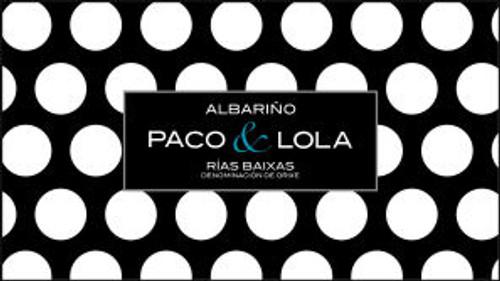 Paco & Lola Albarino