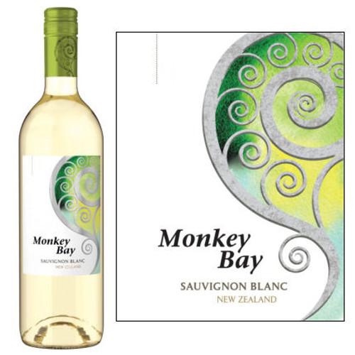 Monkey Bay Marlborough Sauvignon Blanc