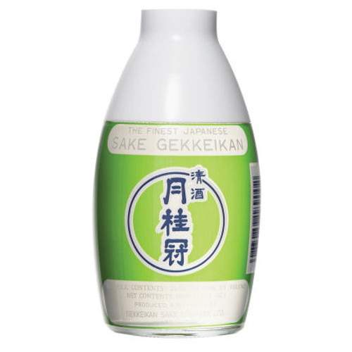 Gekkeikan Cap Ace Sake (Japan) 180ML