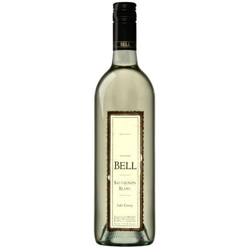 Bell Cellars Lake County Sauvignon Blanc