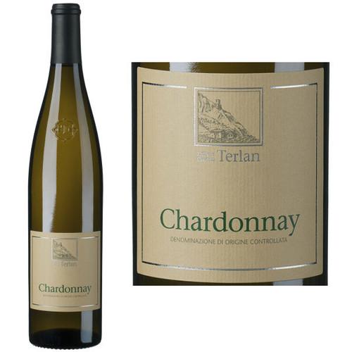 Cantina Terlano Alto Adige Chardonnay DOC