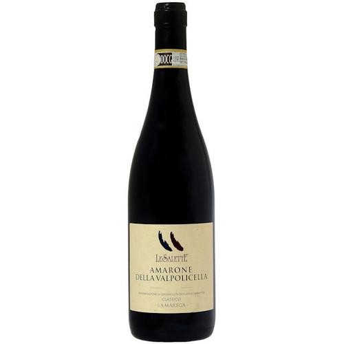 Le Salette Amarone della Valpolicella Classico La Marega DOCG