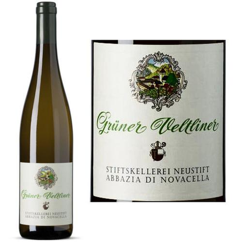 Abbazia di Novacella Gruner Veltliner Alto Adige