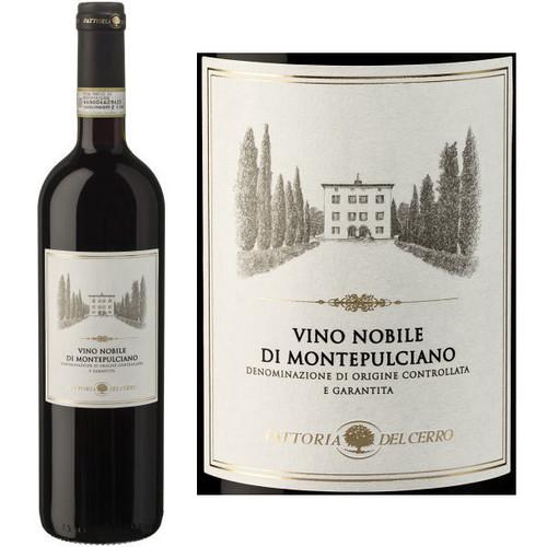 Fattoria del Cerro Vino Nobile di Montepulciano DOCG