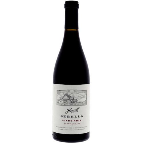 Hanzell Sonoma Pinot Noir