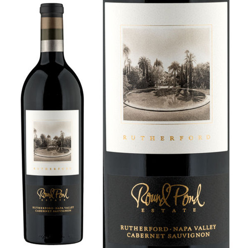 Round Pond Rutherford Cabernet