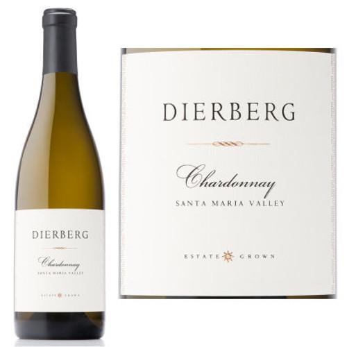 Dierberg Dierberg Vineyard Santa Maria Chardonnay
