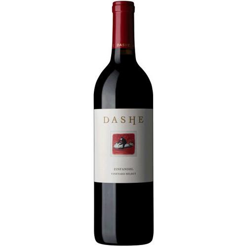 Dashe Cellars Vineyard Select California Zinfandel