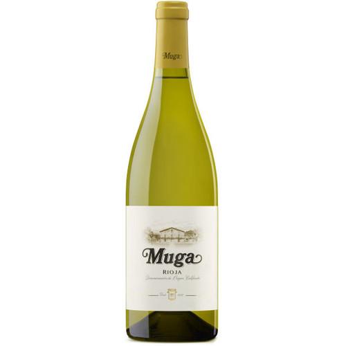 Bodegas Muga Rioja Blanco