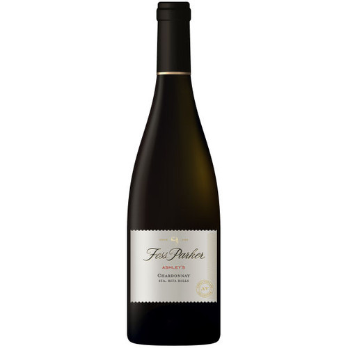 Fess Parker Ashley's Vineyard Chardonnay