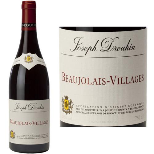 Joseph Drouhin Beaujolais-Villages