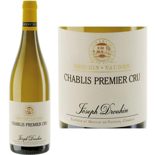Joseph Drouhin Vaudon Chablis Premier Cru Chardonnay