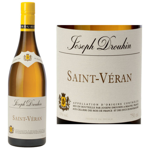 Joseph Drouhin Saint-Veran