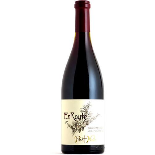 EnRoute Les Pommiers Russian River Pinot Noir