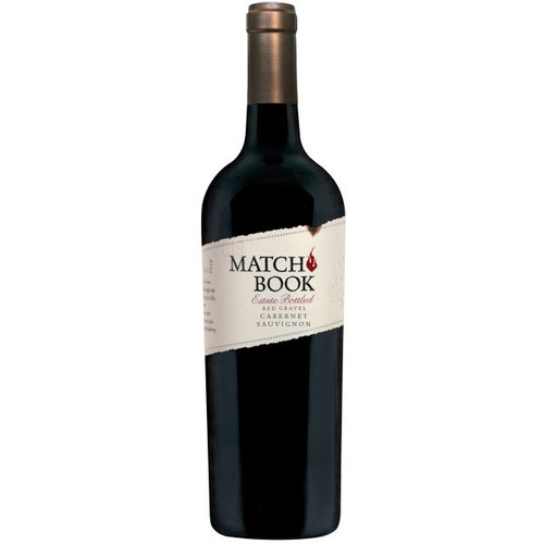 Matchbook Estate Dunnigan Hills Cabernet