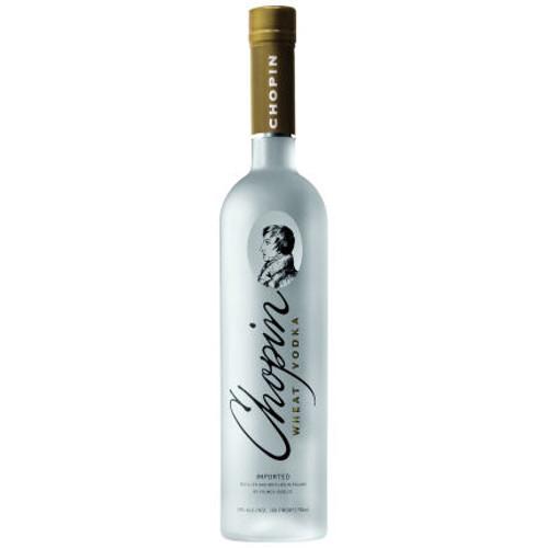 Chopin Polish Wheat Vodka 750ml