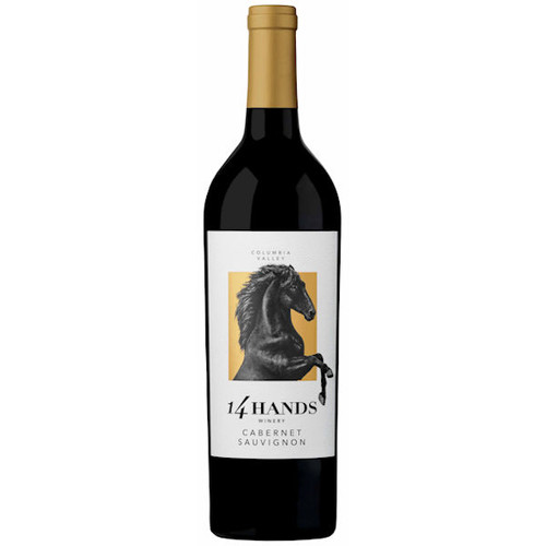14 Hands Washington Cabernet