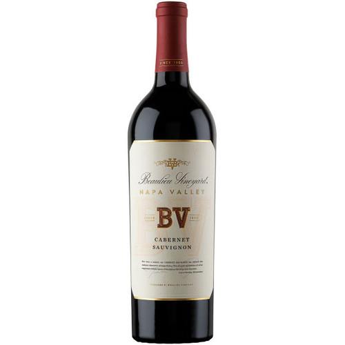 Beaulieu Vineyards Napa Cabernet