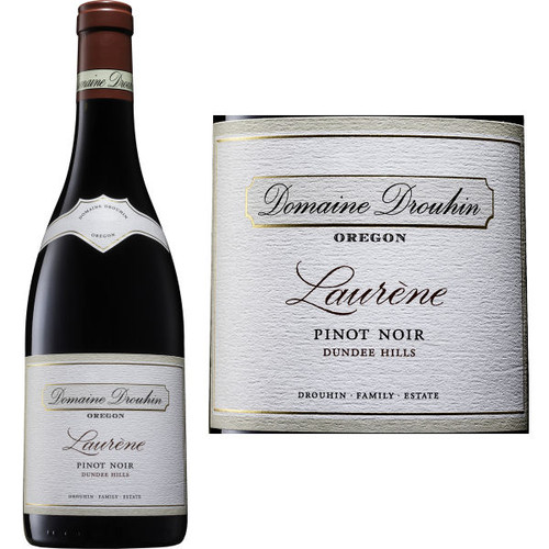 Domaine Drouhin Laurene Dundee Hills Pinot Noir Oregon