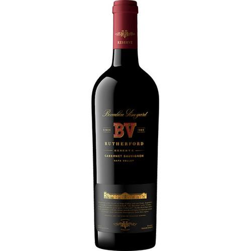 Beaulieu Vineyards Rutherford Napa Cabernet