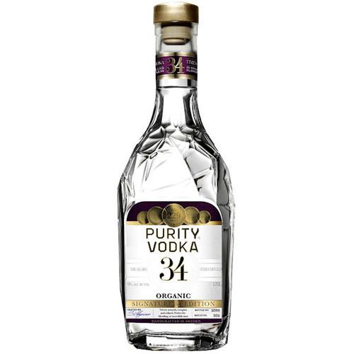 Purity Ultra Premium Swedish Vodka 750ml