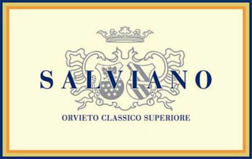 Salviano Orvieto Classico Superiore DOC