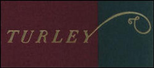 Turley Tofanelli Vineyard Napa Charbono