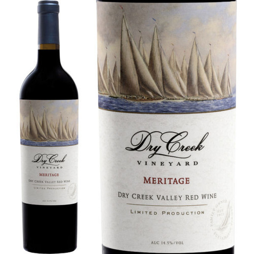Dry Creek Vineyard Dry Creek Meritage