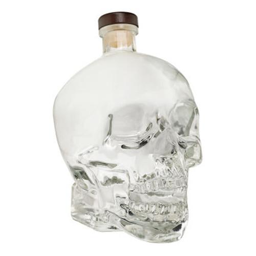 Crystal Head Pure Spirit (by Dan Aykroyd) New Foundland Vodka 1.75L
