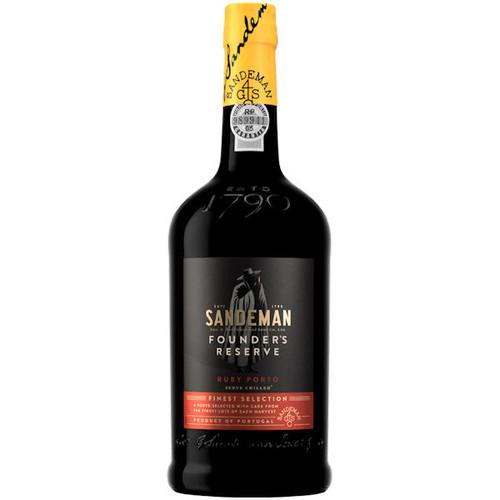 Sandeman Founder's Reserve Ruby Port NV