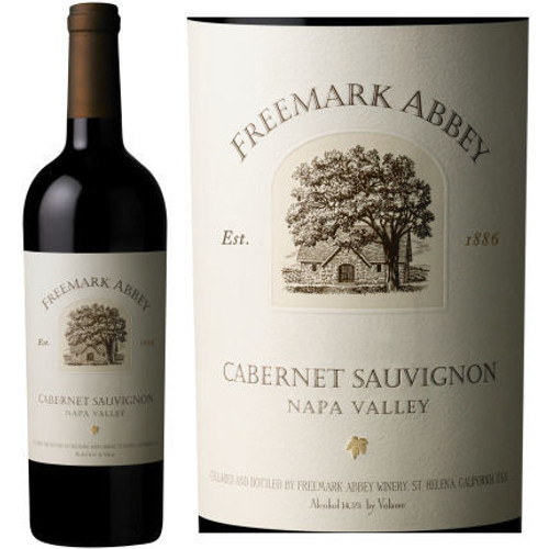 Freemark Abbey Napa Cabernet