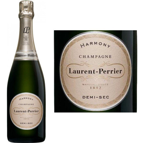 Laurent Perrier Harmony Demi-Sec