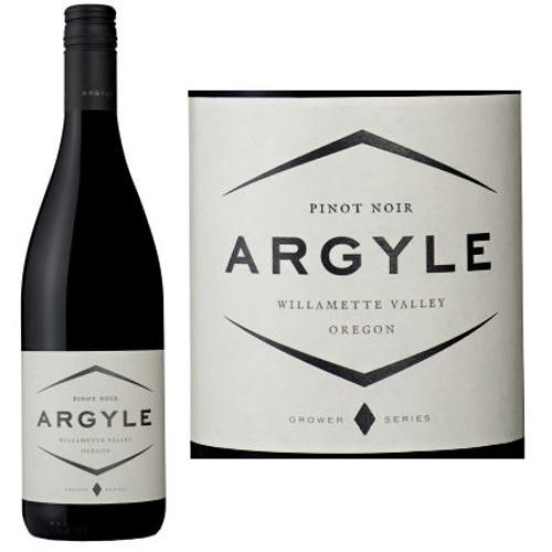 Argyle Willamette Pinot Noir