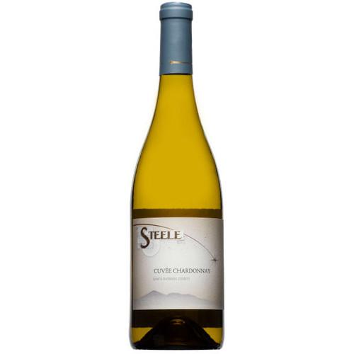 Steele Cuvee Chardonnay