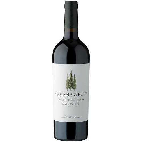 Sequoia Grove Napa Cabernet