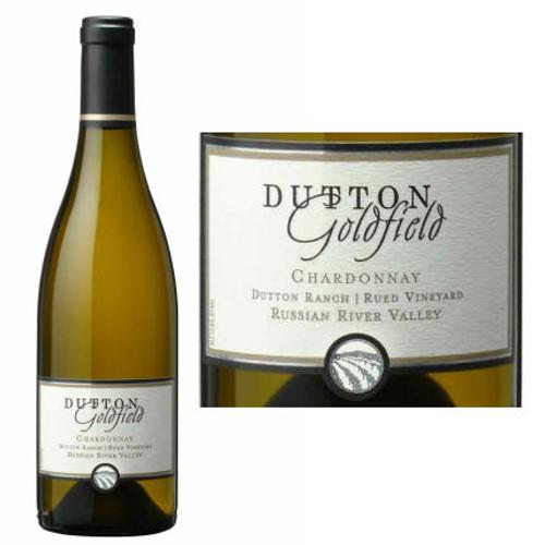 Dutton-Goldfield Rued Vineyard Chardonnay