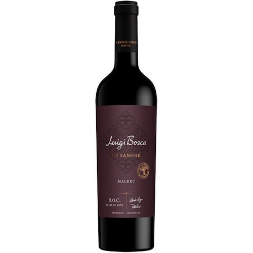Luigi Bosca Malbec Single Vineyard DOC