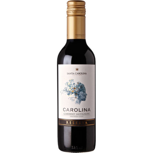 Santa Carolina Reserva Colchagua Estate Cabernet 375ml