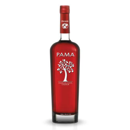 PAMA Pomegranate Liqueur 750ml
