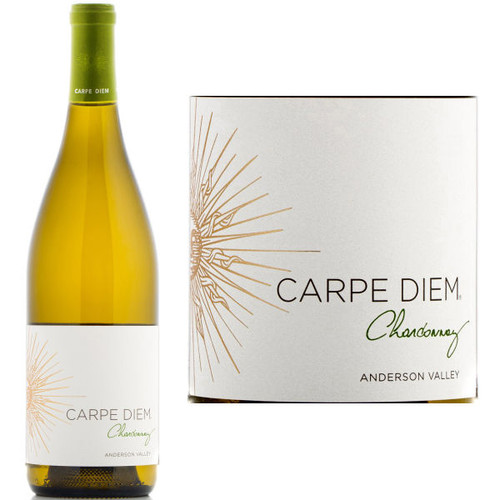 Carpe Diem Anderson Valley Chardonnay