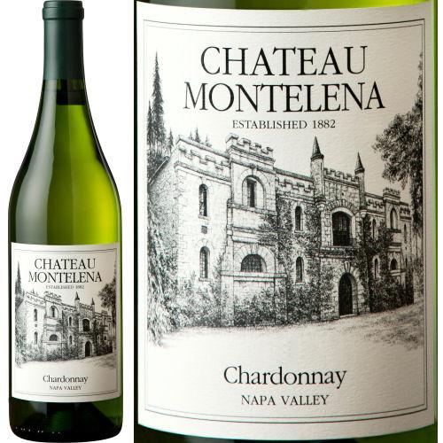 Chateau Montelena Napa Chardonnay