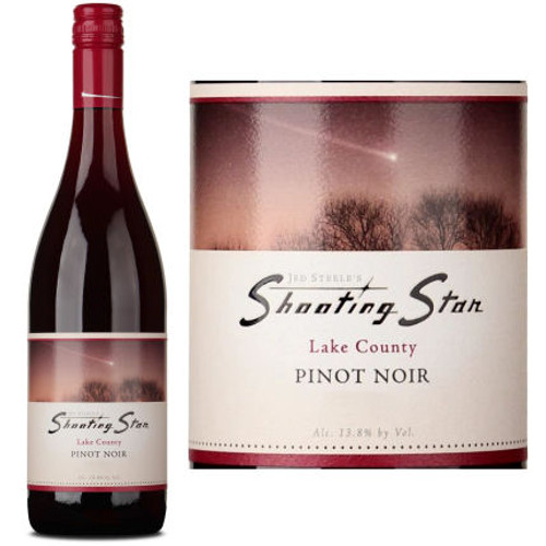 Steele Shooting Star Lake County Pinot Noir