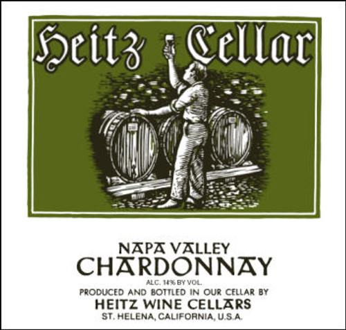 Heitz Napa Chardonnay