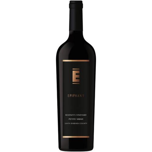 Epiphany Rodney's Vineyard Santa Barbabra Petite Sirah