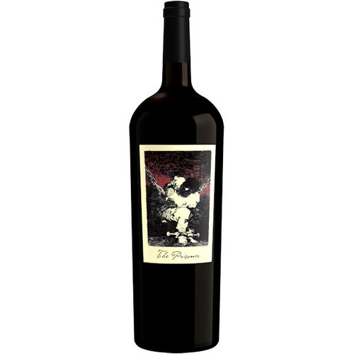 Orin Swift The Prisoner Red Blend