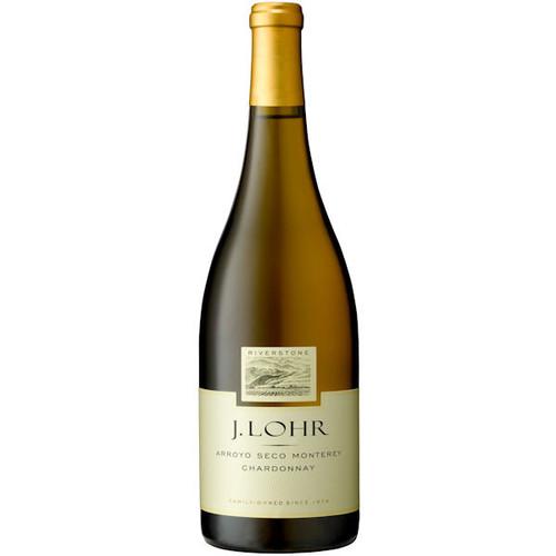 J. Lohr Riverstone Arroyo Seco Monterey Chardonnay
