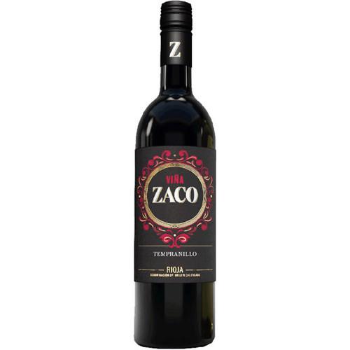 Vina Zaco Rioja Tempranillo DOC