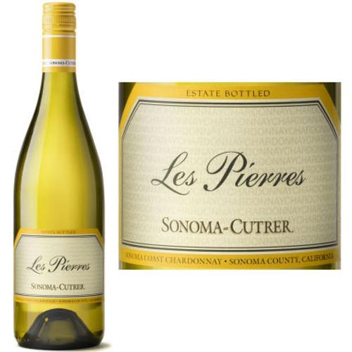 Sonoma Cutrer Les Pierres Sonoma Coast Chardonnay